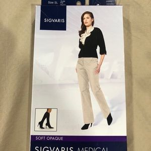 Accessories - Sigvaris compression stockings
